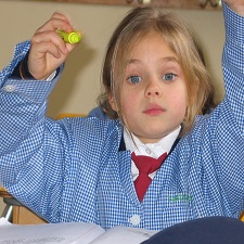 Spanish Group Class - 4 to 6-year old children