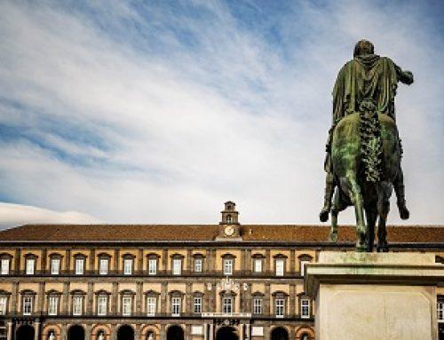How History Shaped Naples's Arts & Architecture – A Photo Presentation